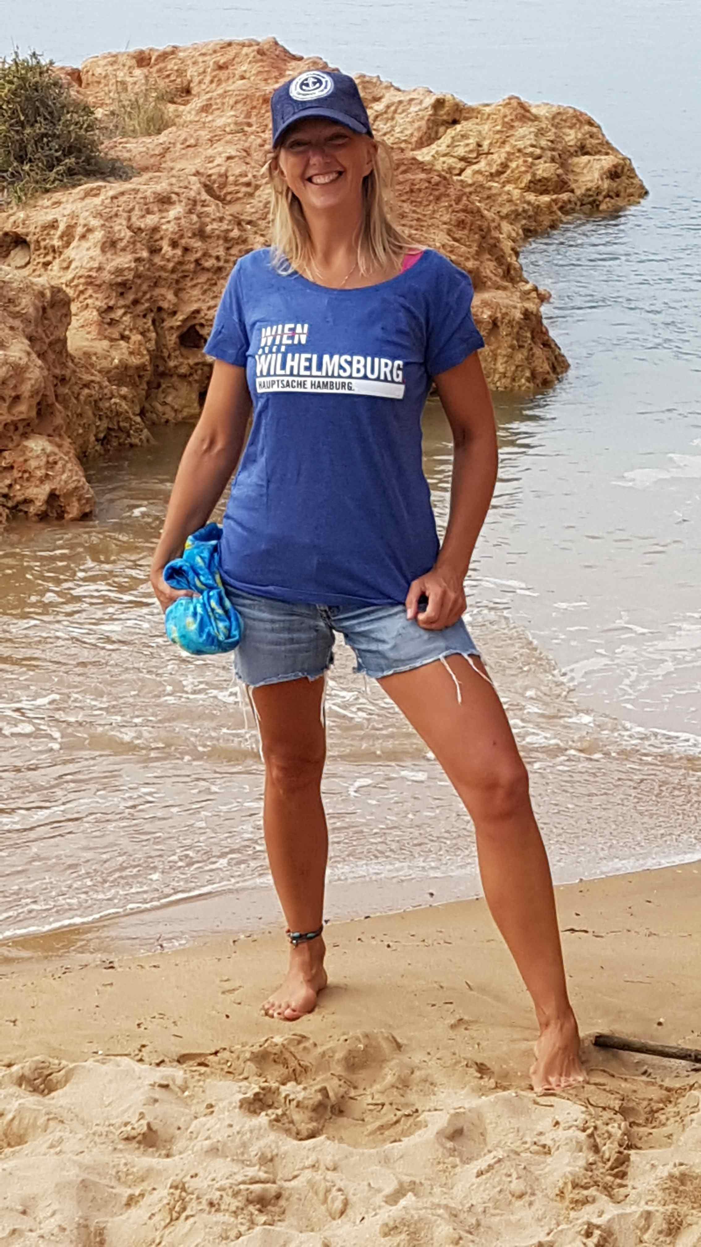 Steffi wird 50: Headache Beach, Leckerbissen und Feuerwerk